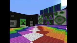 My Minecraft Dubstep Carnival