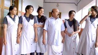 പിള്ളേർ തകർത്തു അടിപൊളി കോമഡി സീൻ #super hit comedy scene