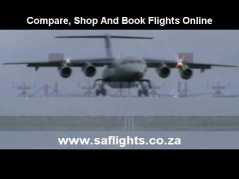 Flight comparison & Booking