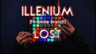 Illenium- Lost(ft. Emilie Brandt)//Launchpad Cover