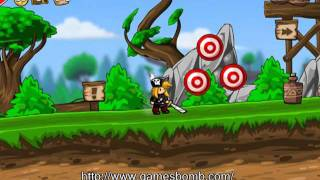 Epic Battle Fantasy: Adventure Story playgames