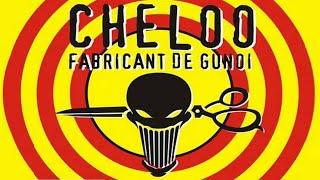 Cheloo - Exorcistu-n izmene (feat. Spike)