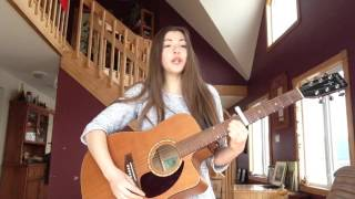 I can only imagine cover by Jasmine