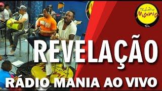 🔴 Radio Mania - Revelação - Samba de Arerê