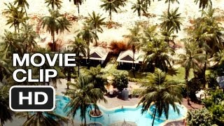 The Impossible Movie CLIP - The Wave (2012) - Ewan McGregor, Naomi Watts Movie HD