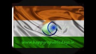 Happy Indian Republic Day HD Wallpapers, Images, Photos 26 january 2016
