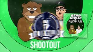 Bear Grillz x P0gman - Shootout