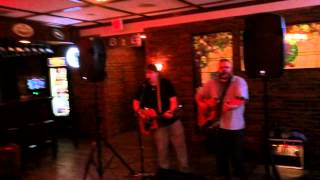 The Negley Brothers - Lonely Boy. (Cover)