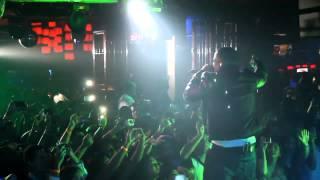 DaddyYankee Live at Euforia Miami