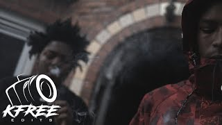 10kKev x TeeJayX6 - Keep That Shit Goin (Official Video) Shot By @Kfree313