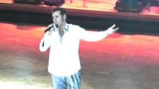 Serj Tankian live concert in Yerevan (Feed Us)
