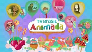 Vem pra TV Brasil Animada!