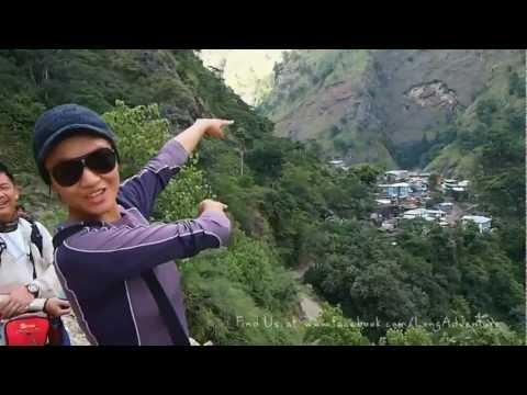 Amazing Annapurna Circuit Thorong La Pass, Nepal