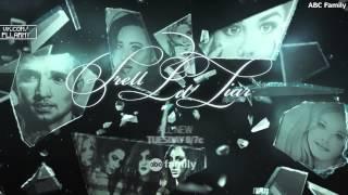 PLL: 6x03 Promo «Песни Опыта» / PLLArmy