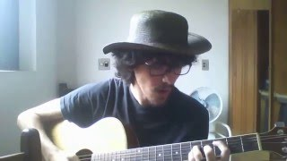 Marigold - Foo Fighters (Cover)