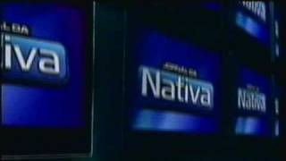 Vinheta: Jornal da Nativa (2009)