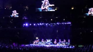 Bruce Springsteen Dallas 4 5 16 18