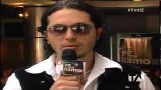 Ricardo Arjona - Casting Yo me llamo Ecuador 2da temporada