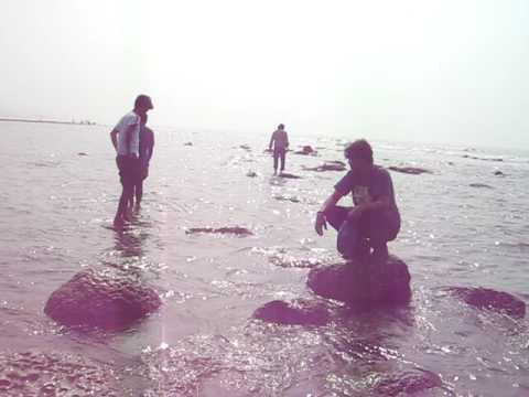 Bangladesh – Cox's Bazar – Inani Beach