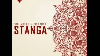 Sagi Abitbul & Guy Haliva - Stanga (Radio Edit)