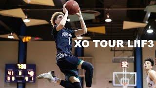 """Lamelo Ball - """"XO TOUR Llif3"""""""