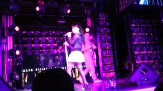 Natalia Kills - Rabbit Hole (Live @ Sky Club, Sochi)