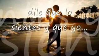 Enrique  Iglesias - Ayer (con letra)
