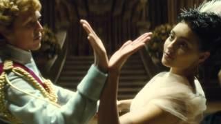 Anna Karenina Waltz Scene