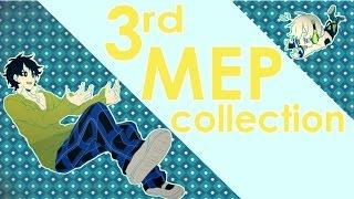 3rd MEP COLLECTION ᕦ( ͡° ͜ʖ ͡°)ᕤ