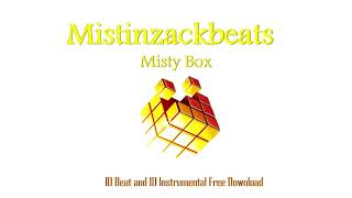 Mistinzackbeats - Prime Electro Type Beat (Electro House and Melbourne Bounce) 2018