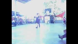 Tango Contemporâneo - 2012