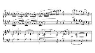 """Debussy """"Petite Suite"""" - ii. Cortège"""