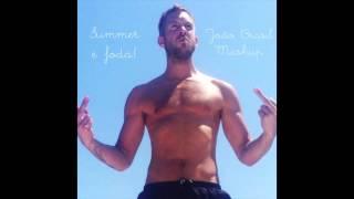 Summer é foda! (João Brasil Mashup)