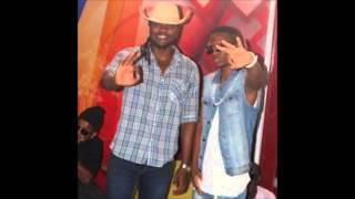 Gasso Feat. Abuchamo Munhoto - Unga Entxi ( 2o15 )