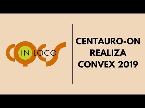 Imagem post: Centauro-ON realiza Convex 2019