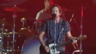 Pearl Jam-Elderly Woman Behind The Counter In A Small Town