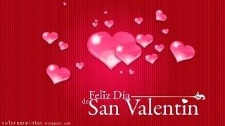 Tu regalo de San Valentin
