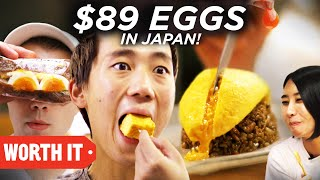 I Went To Japan To Make The Most Difficult Omelet width=