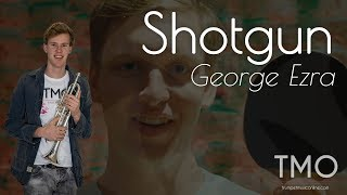 George Ezra - Shotgun (TMO Cover)