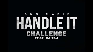 DJ TAJ - HANDLE IT CHALLENGE (JERSEY CLUB MIX)