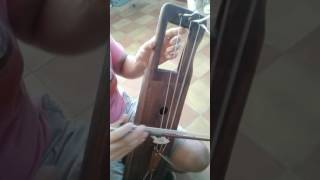 Tagelharpa Sachaluthiers 2