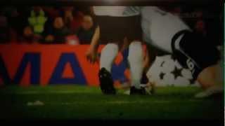 Ronaldinho Danza Kuduro HD