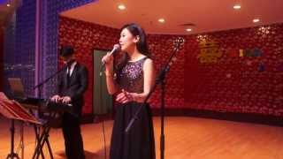 Wedding Live Band - 万水千山总是情 cover by RCE