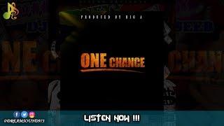 Shenseea - Time Up [One Chance Riddim]