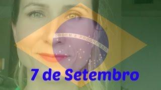 7 de Setembro! Orgulho de ser brasileiro?