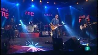 Mikel Erentxun - Cartas De Amor (DVD Concierto Radio 3 España 2012)
