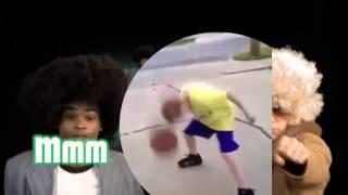 Kid on Crack - Austin Mahone feat Pitbull 'MMM Yeah' Remix