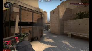 CS:GO clip (Learning)
