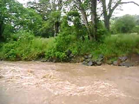 Rio Grande de Matagalpa