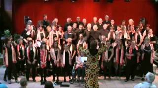 Accord Musical - Chant Africain